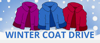 Send us your used coats!