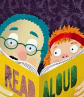 Dr. Miller's Monthly Class Read Aloud