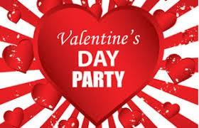 Valentine's Parties