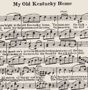 4th Grade - Music of Kentucky