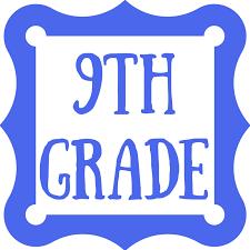 9th Grade Information
