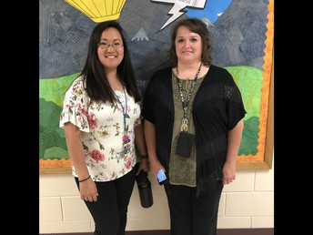 Tech and Instructional Coaches