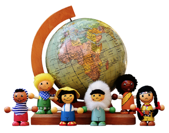 Passport to the World - Cultural Celebration