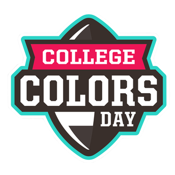 College Colors Day - This Friday!