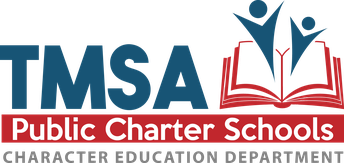 CHARACTER EDUCATION MONTHLY PARENT NEWSLETTER