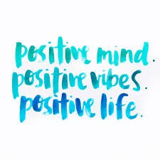 Sharing the Positives