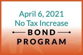 Please Vote April 6, 2021