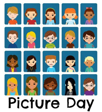 Picture Days are Coming! 11/16 & 11/17