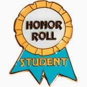 Second Quarter Honor Assembly