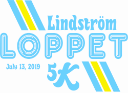 Lindstrom Loppet 5K Run/Walk - Satuday, July 13