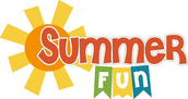 MR. HESH PRESENTS SUMMER FUN!