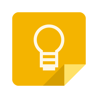 Google Keep (Jennifer Singleton)