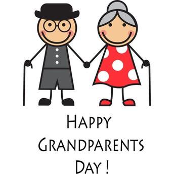 Partee ES Celebrates Grandparents Day
