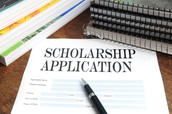 The 12 Days of Scholarships!