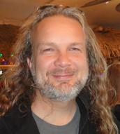 Steve Graves, Senior High Staff Member, 1983-1984