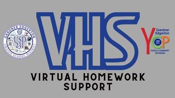 Virtual Homework Support