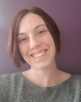 Potomac Region Candidate: Elyse DeQuoy
