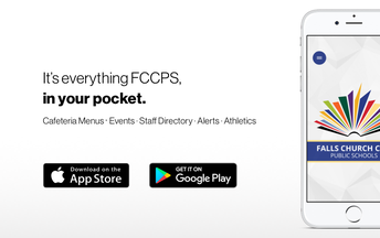 Check Out the FCCPS App!