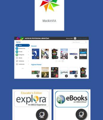 Teacher Resources- Professional Development Articles and eBooks