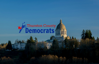 Thurston County Democratic Central Committee