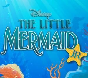 The Little Mermaid Jr. Performance