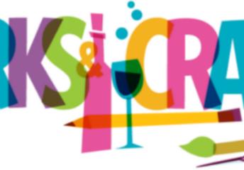 Corks & Crafts Event
