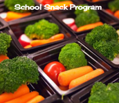 Our School Snack Program