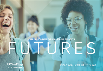 UCSD Extension FUTURES Program to Explore Careers