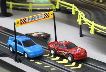 Racing Circuits