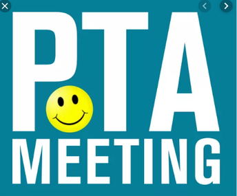 This week - Let's get Back into the SWING of things..Join the PTA Team