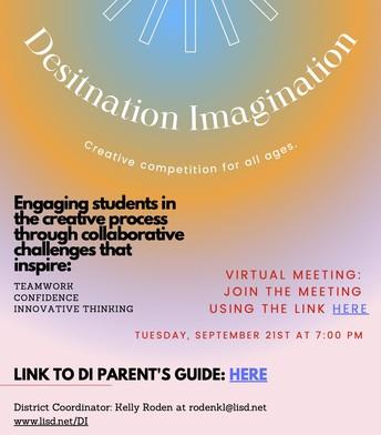 DI Virtual Meeting