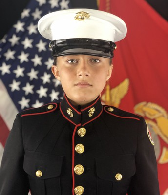 Samantha Perez