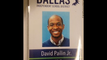 DALLAS ISD ID UPDATES