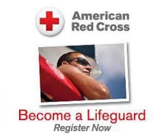 Lifeguard Certification - March 6-9 Ages 15 and up!