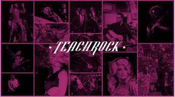 TEACHROCK NOW HAS DISTANCE LEARNING PACK VERSIONS OF LESSONS