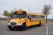 Buses, Arrival & Dismissal