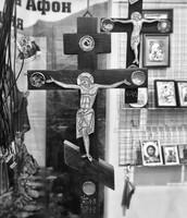 """""""Кресту Твоему..."""""""