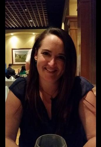 2019 Grant Volunteer of the Year: Margaret Scott