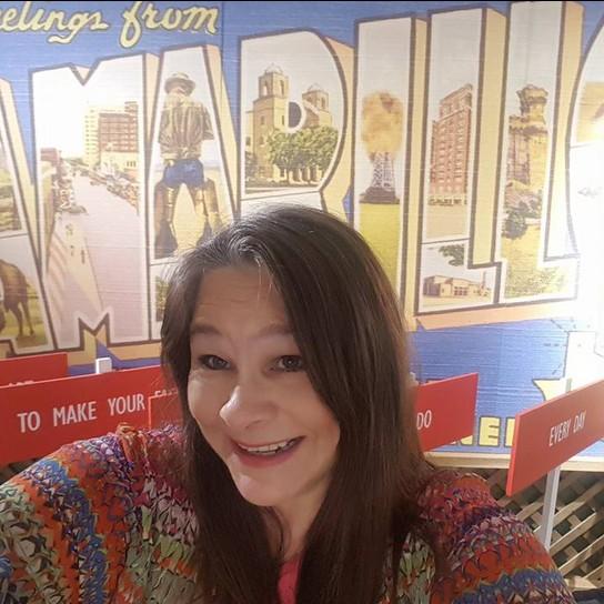 Melissa Saphos profile pic