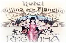 Villino la Flanella