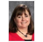 Ms. Kim Holmes - 2nd Grade