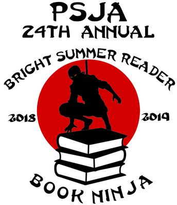 2018-2019 Book Ninjas