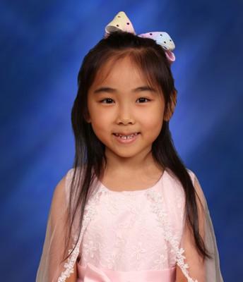 First Grade - Chloe