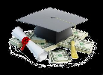 Graduating Seniors - Scholarship Opportunity!