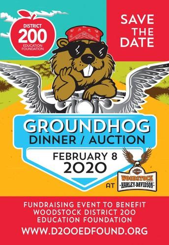 D200 EDUCATION FOUNDATION DINNER/AUCTION