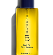 Citrus Body Oil