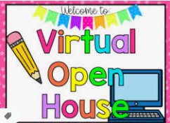 ROUNTREE VIRTUAL OPEN HOUSE - THURSDAY, MARCH 4TH!