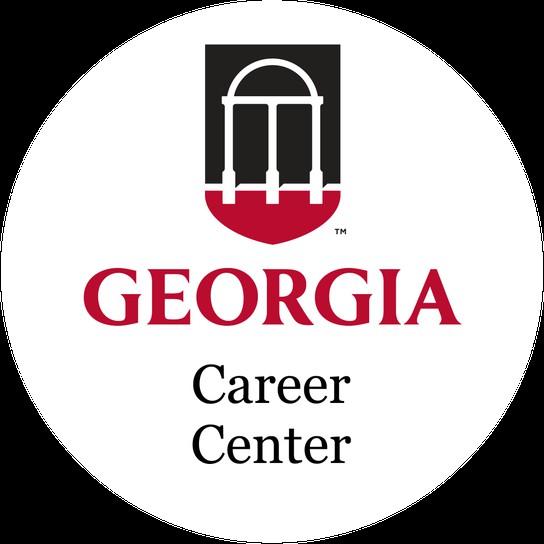UGA Career Center profile pic