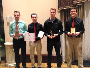 The All Division Soccer Awards