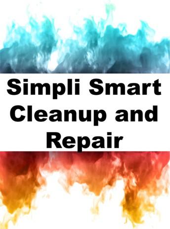 Simpli Smart Cleanup and Repair